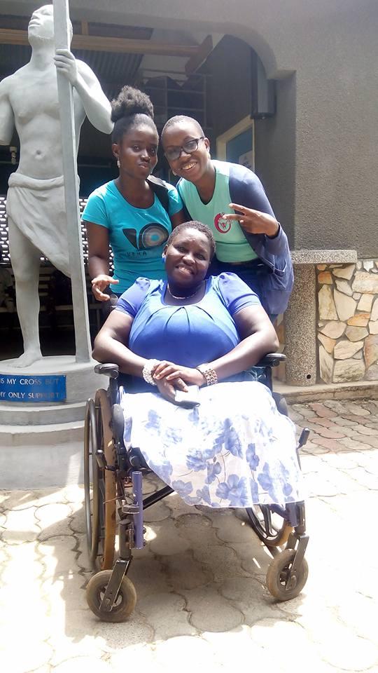 Onyameba Betty Vera Obeng Ama Duncan