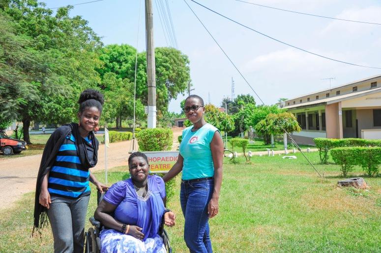 Vera Obeng Onyameba Betty Ama Duncan