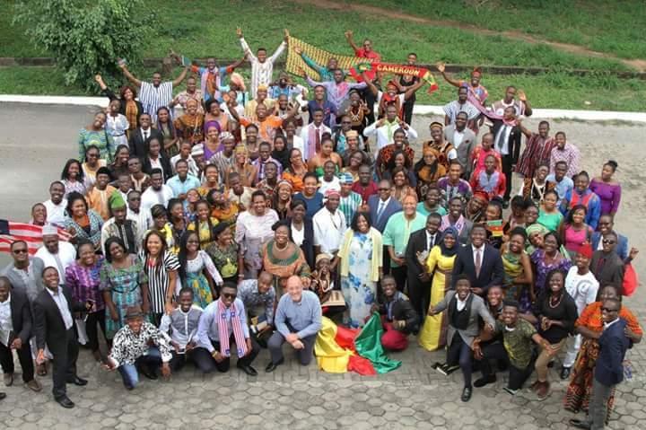 YALI WEST AFRICA RLC COHORT 4