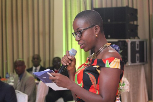 Ama Duncan Ghana HR Star Awards 5