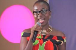 Ama Duncan Ghana HR Star Awards 7